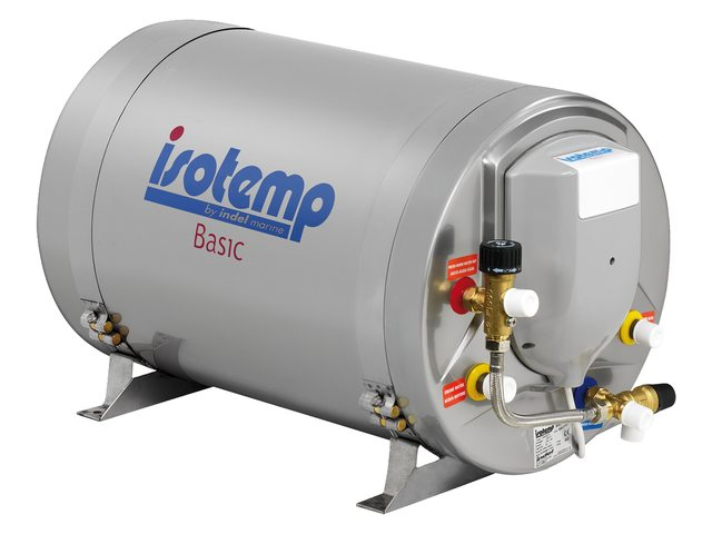 Isotemp boilers rond model