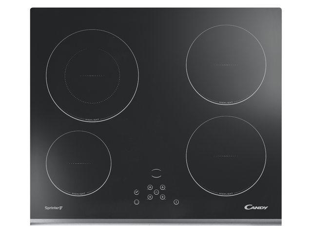 Elektrische kookplaten 230V