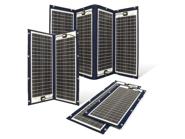 TX serie zonnepanelen