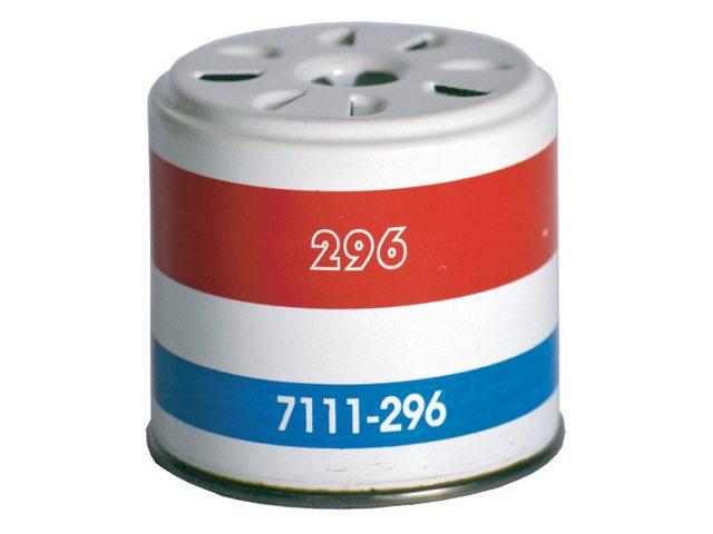 Combi 296 Filter losse onderdelen