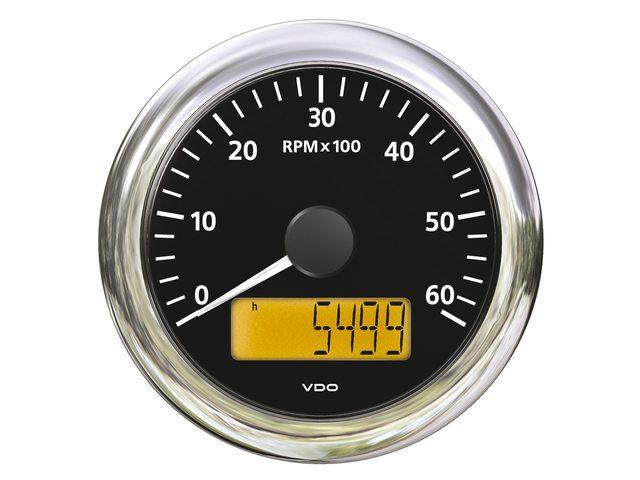 VDO Viewline Instrumenten