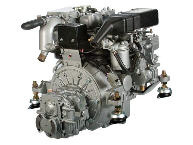 Craftsman motoren