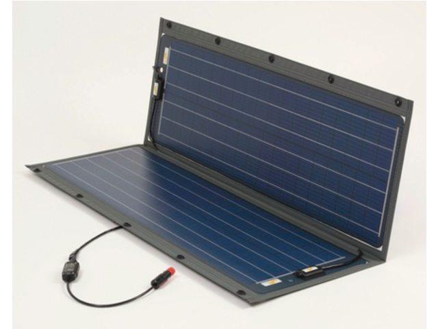 RX serie zonnepanelen