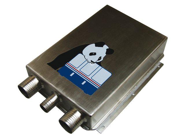 Waterseparator FP 40-25-40mm