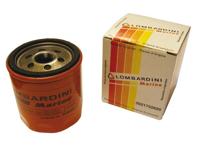 Service onderdelen Lombardini
