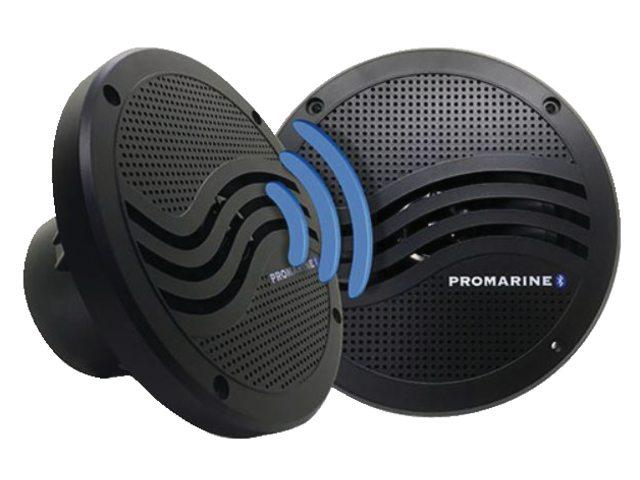 Bluetooth speakerset