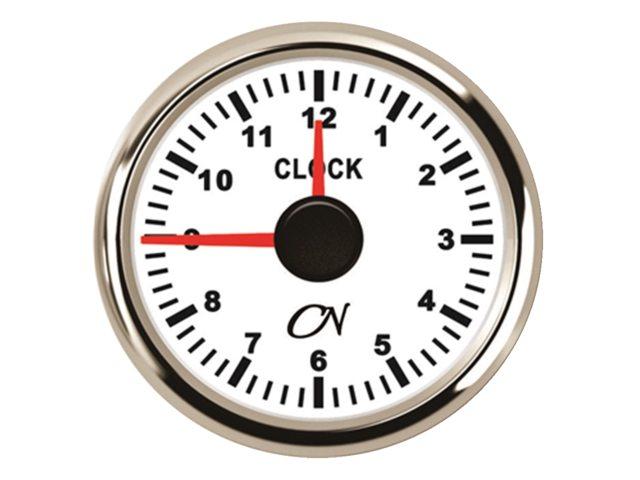 CN Analoge klok