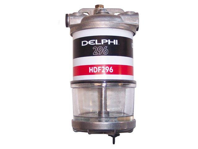 CAV / Delphi filters