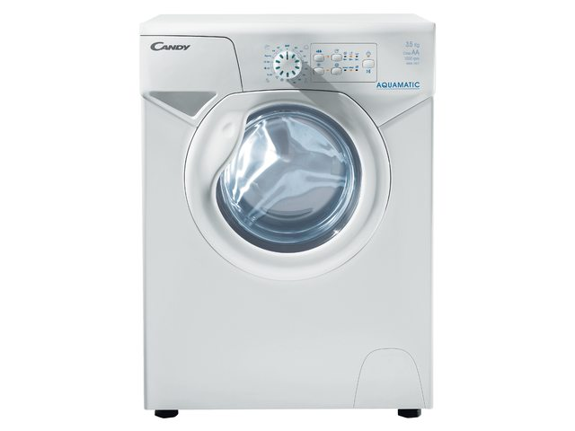 Wasmachines 230V