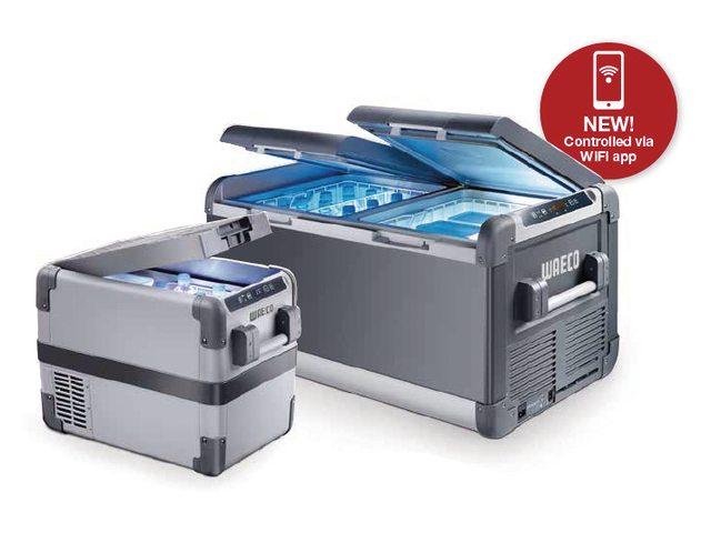 Waeco CoolFreeze compressor CFX koel-/vriesboxen