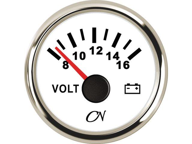 CN voltmeters