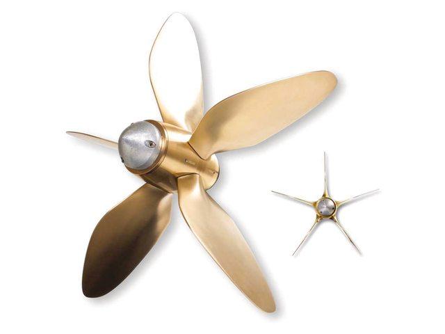 Max-Prop Whisper propellors