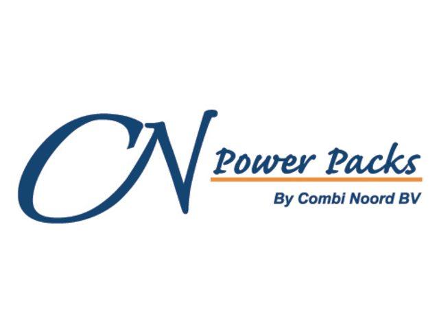 CN Powerpacks