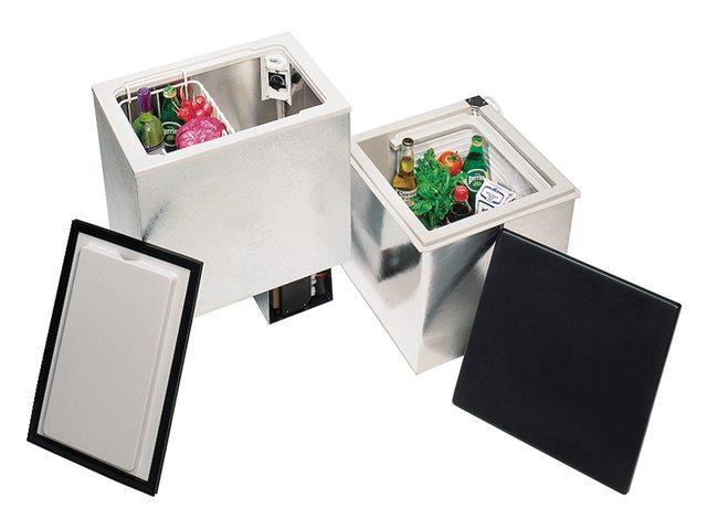 Indel inbouw koelkasten