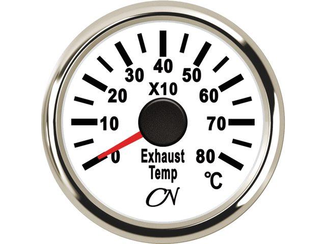 CN uitlaattemperatuurmeters (pyrometer)