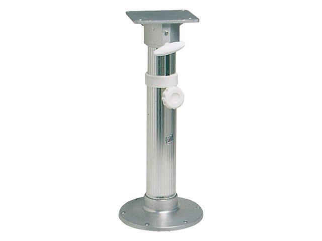 Aluminium stoel- en tafelpoten