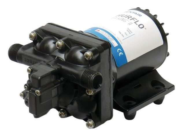 Shurflo drinkwaterpompen type Aqua King II