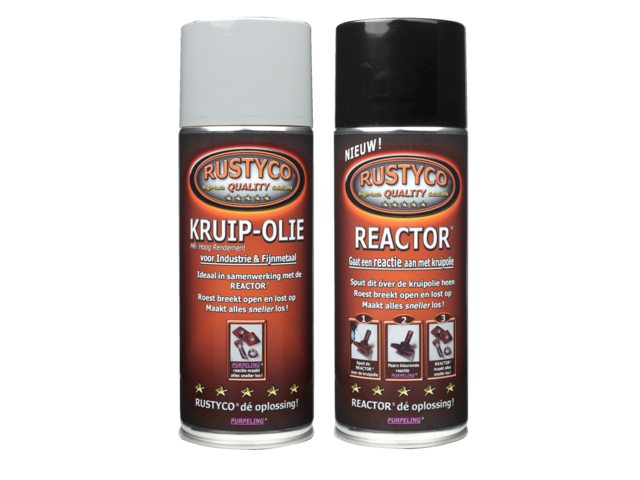 Rustyco Reaktor