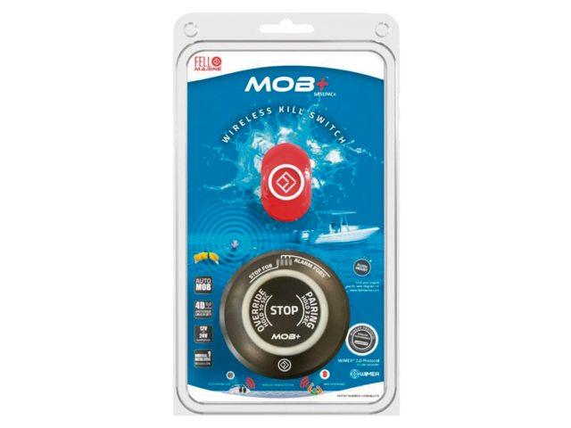 MOB+ Wireless Kill Switch