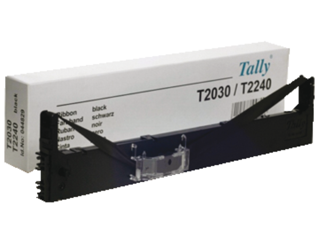 Photo: LINT MANNESMANN TALLY T2030 T2240 ZWART