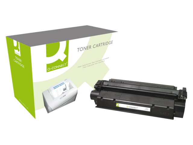 Photo: TONERCARTRIDGE Q-CONNECT CAN EP-27 2.5K ZWART