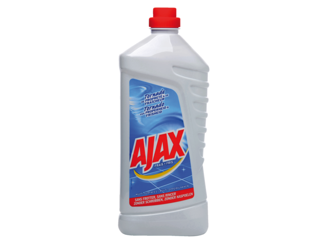 Photo: ALLESREINIGER AJAX FRIS 1250ML