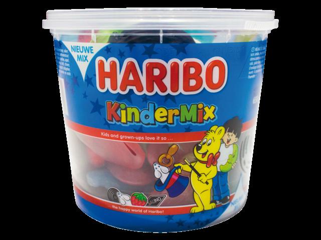 Photo: KINDERMIX HARIBO 650GR