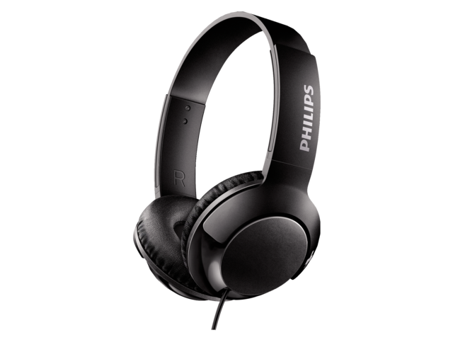 Photo: HEADSET PHI L3070 OVERB ZW