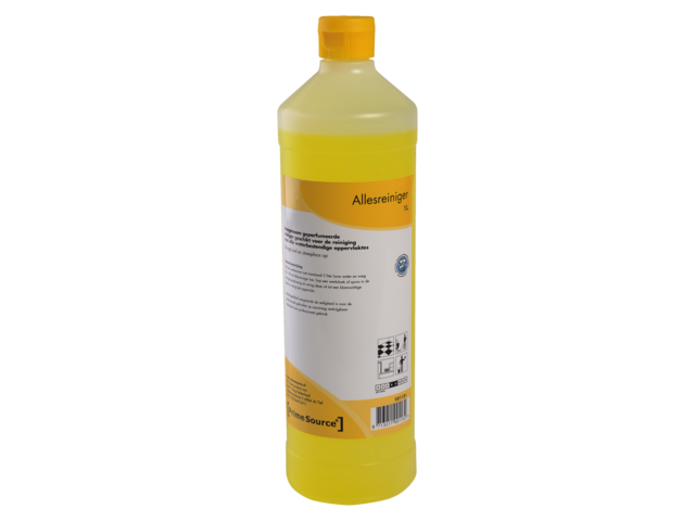 Photo: ALLESREINIGER PRIMESOURCE 1 LITER