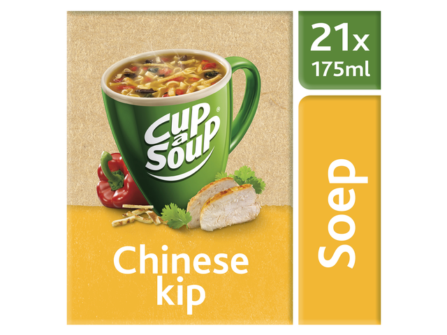 Photo: CUP A SOUP CHINESE KIP