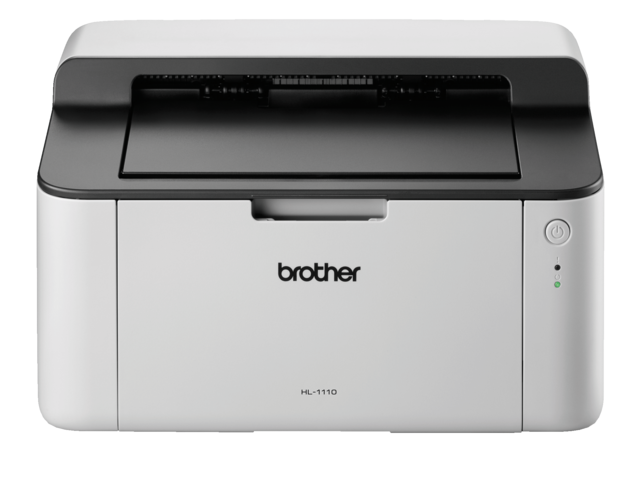 Photo: LASERPRINTER BROTHER HL-1110