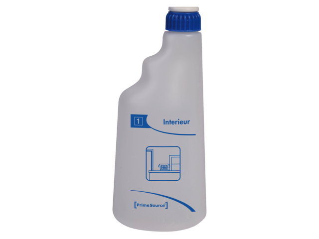 Photo: SPROEIFLACON PRIMESOURCE INTERIEUR LEEG 600ML