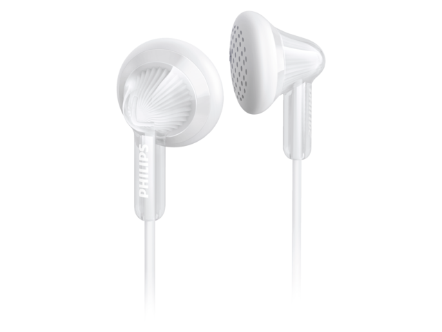 Photo: HEADSET PHILIPS E3010 IN EAR WIT