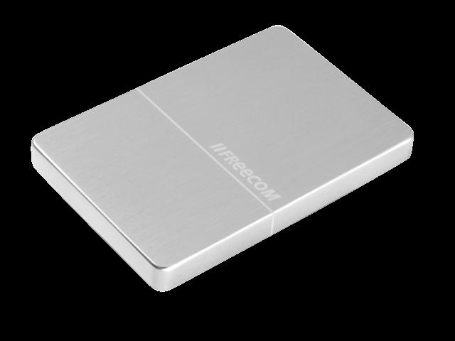 Photo: HARDDISK FREECOM MOBILE DRIVE METAL 1TB USB 3.0