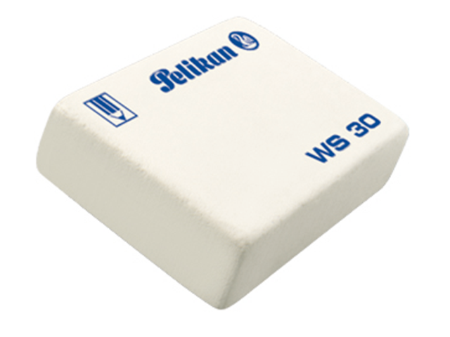 Photo: GUM PELIKAN WS30 ZACHT 37X30X9MM