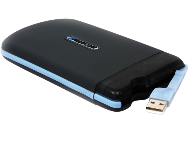 Photo: HARDDISK FREECOM TOUGHDRIVE 2.5 1TB USB 3.0