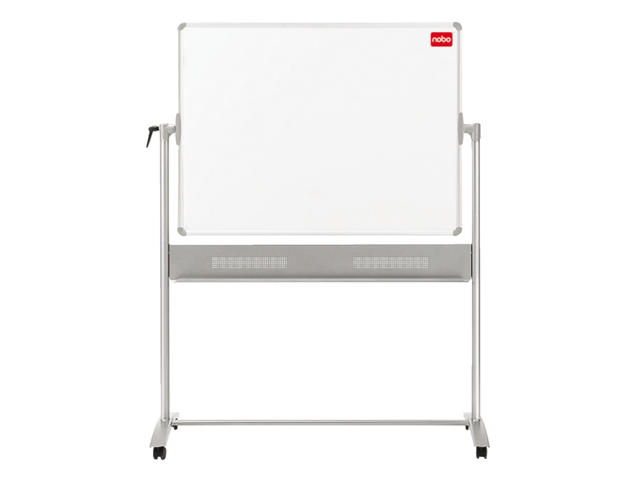 Photo: KANTELBORD NOBO CLASSIC STAAL 120X90CM