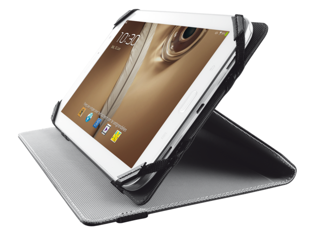 Photo: COVER RUO ROTATING 7-8 TABLET