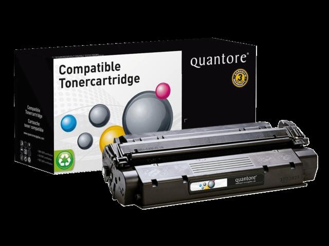 Photo: TONERCARTRIDGE QUANTORE HP C7115A 2.5K ZWART