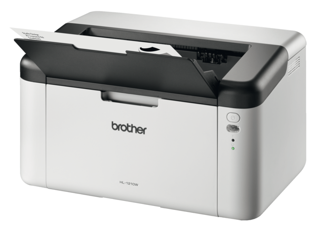 Photo: LASERPRINTER BROTHER HL-1210W
