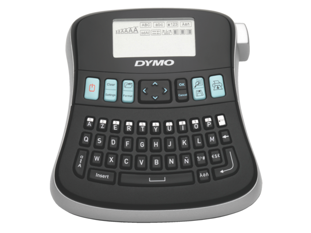 Photo: LABELMANAGER DYMO LM210D AZERTY