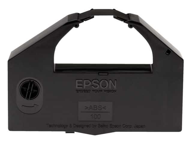 Photo: LINT EPSON SO15066 ZWART