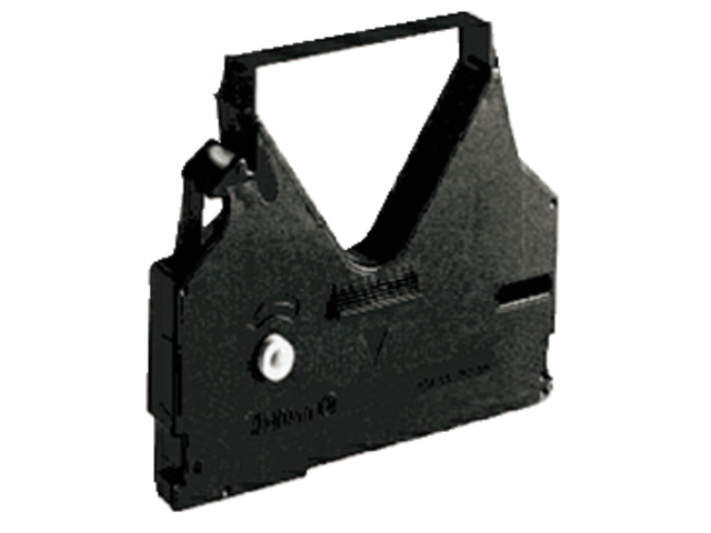 Photo: LINT KMP GR 187C CORRECTABLE ZWART