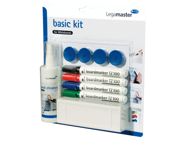 Photo: BASICKIT LEGAMASTER 1251-00 WHITEBOARD
