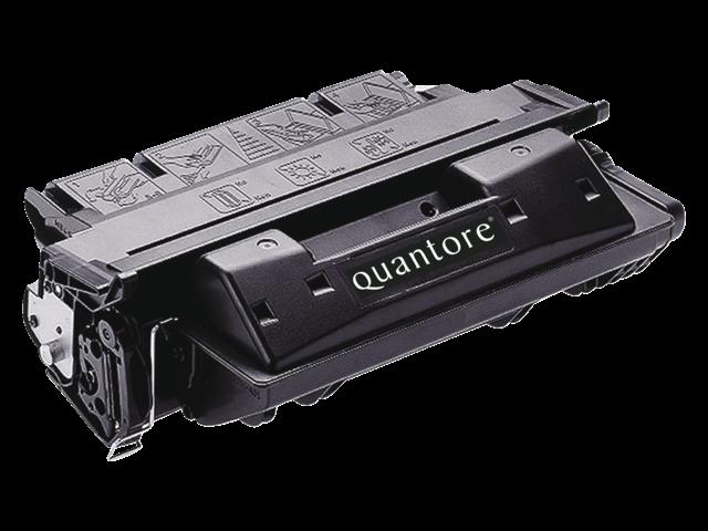 Photo: TONERCARTRIDGE QUANTORE HP C4127X 10K ZWART