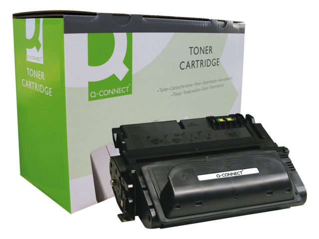 Photo: TONERCART QC HP Q1339A 18K ZW