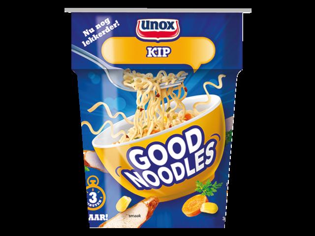 Photo: GOOD NOODLES UNOX KIP