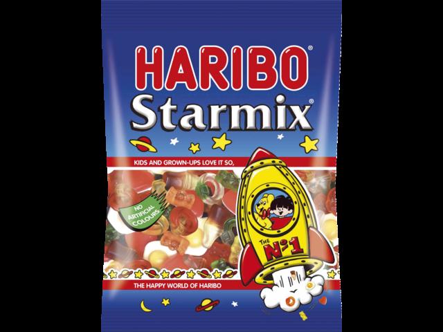 Photo: STARMIX HARIBO 75GR