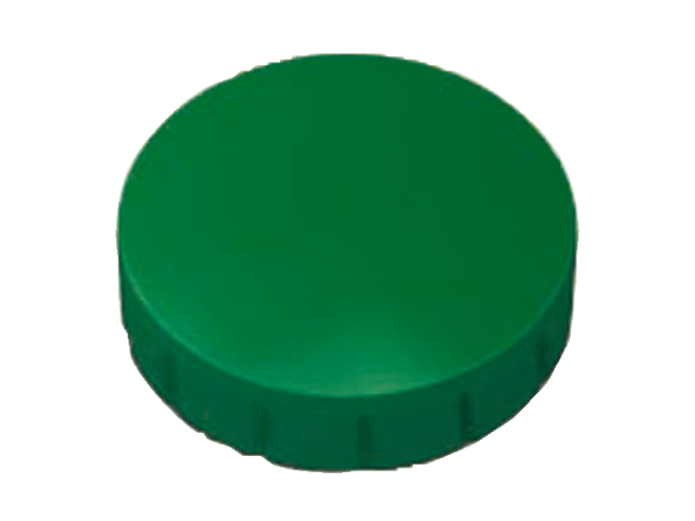 Photo: MAGNEET MAUL SOLID 20MM 300GR GROEN