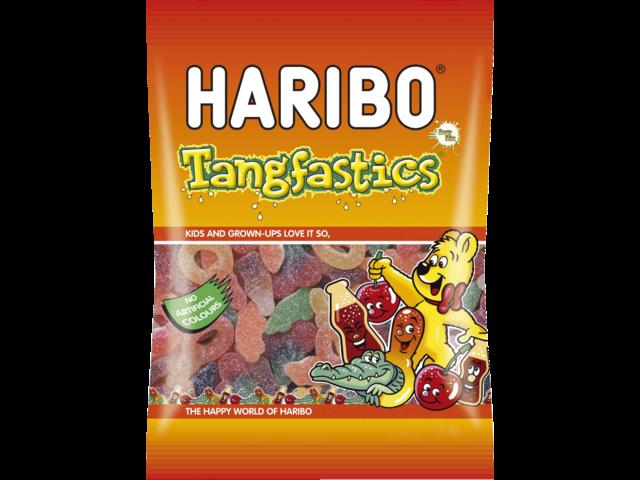 Photo: TANGFASTICS HARIBO 75GR